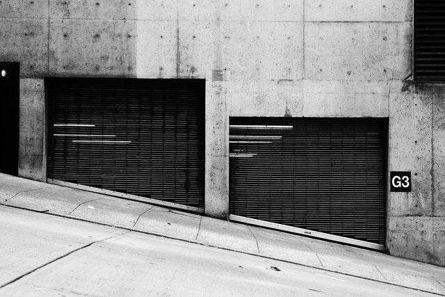 garagentor bielefeld